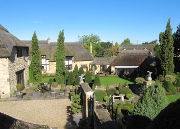 Thumbnail 5 bed country house for sale in Broad Campden, Chipping Campden