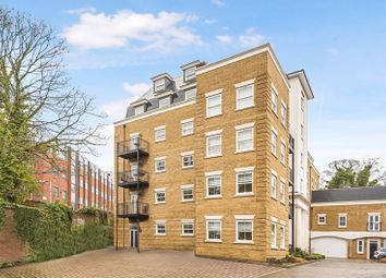 Sovereign Place, Tunbridge Wells TN4. 2 bed flat for sale