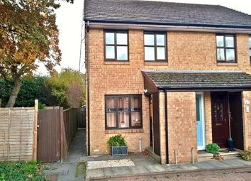Thumbnail 1 bed maisonette to rent in Pickwick Close, Totton, Southampton