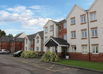 Thumbnail 1 bed flat for sale in Marsh Road, Newton Abbot, Devon