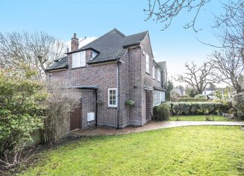 Thumbnail 3 bedroom semi-detached house for sale in Latimer Gardens, Pinner