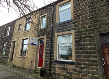 Thumbnail 3 bed terraced house for sale in East View, Trawden, Lancashire
