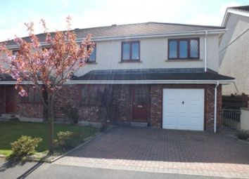 Thumbnail 4 bed property to rent in Orchard View, Saddlestone, Douglas, Isle Of Man