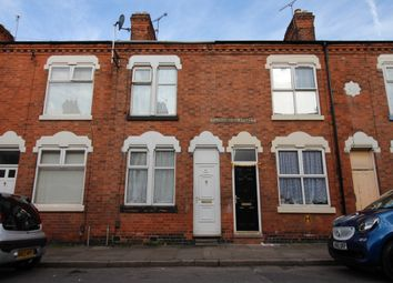 Thumbnail 3 bedroom terraced house for sale in Farringdon Street, Leicester