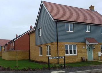 4 bed detached house for sale in Pippins Road, Burnham-On-Crouch CM0