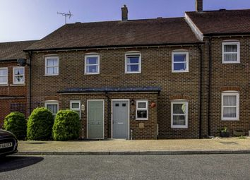 Thumbnail 3 bed terraced house for sale in Cobham Road, Blandford Forum