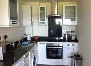 Thumbnail 1 bed flat to rent in 110 Worple Road, London