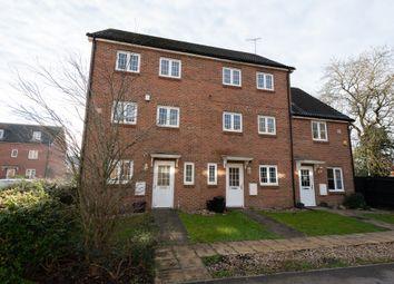 3 bed terraced house to rent in Jersey Drive, Winnersh, Wokingham RG41