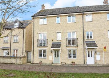 Thumbnail 5 bed semi-detached house for sale in Ash Avenue, Carterton