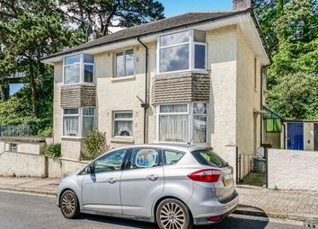 Thumbnail 2 bed flat for sale in Warleigh Avenue, Keyham, Plymouth