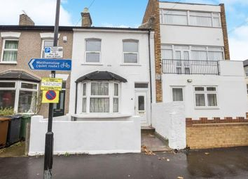 Thumbnail 3 bed terraced house for sale in Walthamstow, London, Waltham Forest