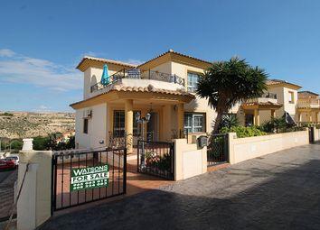 Thumbnail 4 bed semi-detached house for sale in Urb. La Marina, La Marina, Alicante, Valencia, Spain