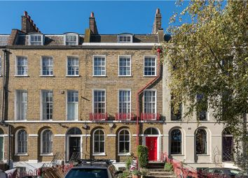 Thumbnail 5 bed terraced house for sale in Camberwell Road, Camberwell, London