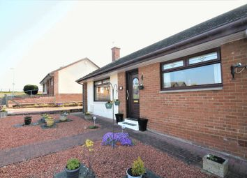 Thumbnail 2 bed bungalow for sale in Kings Way, Cumnock