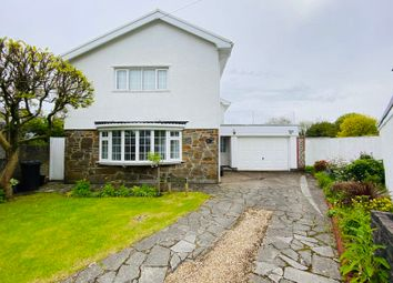 Thumbnail 3 bed detached house for sale in 8A Dynevor Avenue, Neath