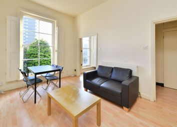 Thumbnail 4 bedroom maisonette to rent in Agar Grove, London