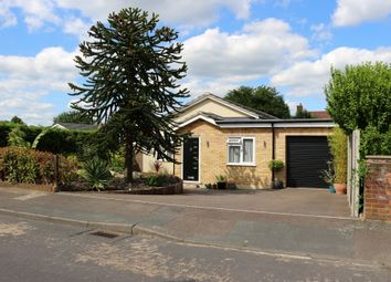 Thumbnail 3 bed detached bungalow for sale in Mayhurst Crescent, Woking, Surrey