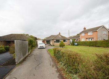 3 bed bungalow for sale in Station Road, Langworth, Lincoln LN3
