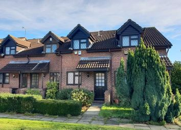 Thumbnail 1 bed terraced house for sale in Rodmell Close, Hayes, Middlesex, London