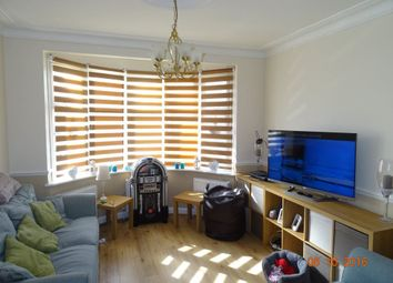 Thumbnail 3 bedroom property to rent in Albany Road, Enfield
