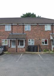 Thumbnail 2 bed terraced house for sale in Fairfax Drive, West Heath, Birmingham, West Midlands