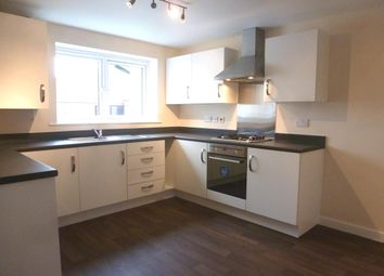 Thumbnail 2 bed flat to rent in Stornaway Road, Corby