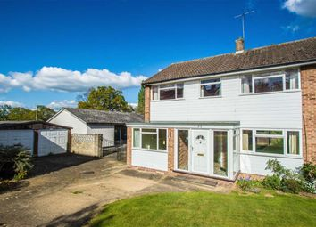 Thumbnail 4 bedroom property for sale in Rib Vale, Bengeo, Herts