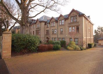 Thumbnail 3 bed flat to rent in Grange Loan, Edinburgh