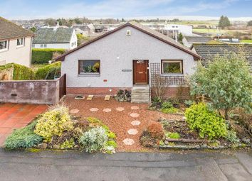 Thumbnail 3 bed detached house for sale in Sidlaw Crescent, Alyth, Blairgowrie