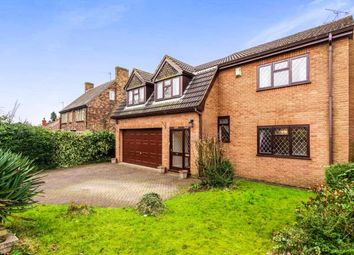 Thumbnail 6 bed detached house for sale in Lunts Heath Road, Widnes, Cheshire, Tbc