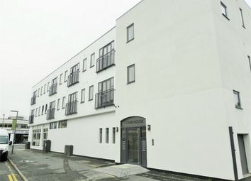 Thumbnail 1 bed flat to rent in Cedar House, Cedar Lane, Frimley, Surrey