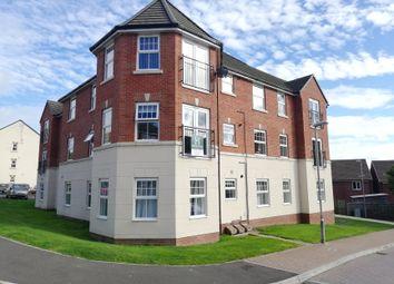 Thumbnail 2 bed flat to rent in Peach Pie Street, Wincanton