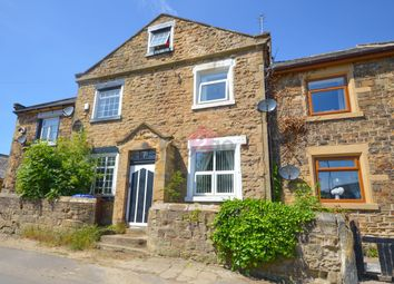 3 bed terraced house for sale in Tye Road, Beighton, Sheffield S20