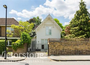 Thumbnail 2 bed cottage to rent in Woronzow Road, St Johns Wood, London