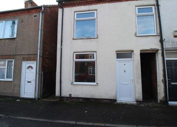 Thumbnail 3 bed terraced house to rent in Sherwood Road, Sutton-In-Ashfield