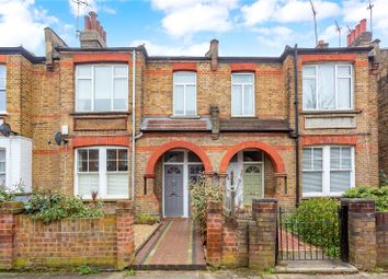 Aylmer Road, London W12. 3 bed maisonette