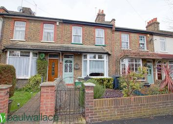 Thumbnail 2 bed terraced house for sale in Cromwell Avenue, Cheshunt, Waltham Cross