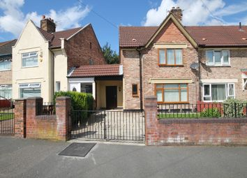 Thumbnail 2 bed terraced house for sale in Greenway, Huyton, Liverpool