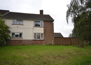 Thumbnail 2 bedroom flat for sale in The Dashes, Harlow