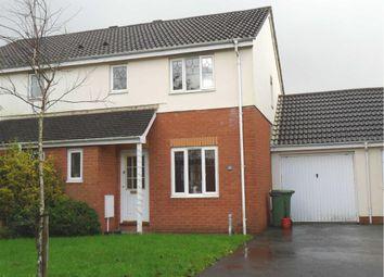 Thumbnail Property to rent in Dol Y Llan, Miskin, Pontyclun