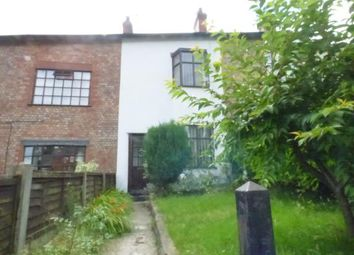 2 bed terraced house for sale in Talbot Road, Hyde, Greater Manchester SK14
