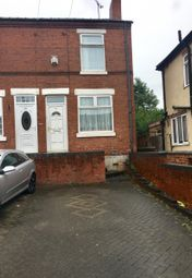 Thumbnail 3 bedroom terraced house to rent in Sandwell Street, Walsall