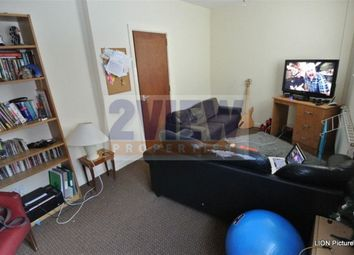 Thumbnail 3 bedroom terraced house to rent in Kings Avenue, Leeds, West Yorkshire LS6, Leeds,