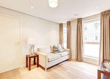 Thumbnail 1 bed flat to rent in Paddington Basin, London