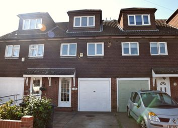 Thumbnail 3 bedroom terraced house to rent in Shenley Road, Dartford