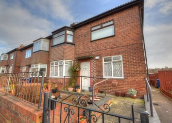 Thumbnail 2 bedroom flat for sale in Silver Lonnen, Newcastle Upon Tyne
