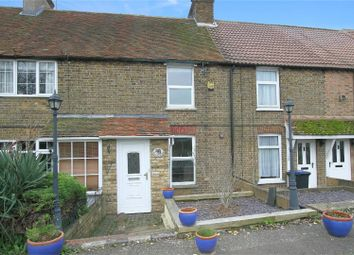 Thumbnail 2 bed terraced house for sale in Whitstable Road, Herne Bay