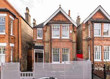 Thumbnail 4 bedroom detached house to rent in Thornlaw Road, London
