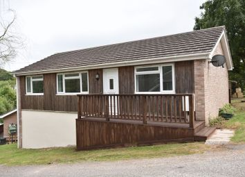 Thumbnail 3 bed detached bungalow to rent in Lenwood Road, Northam, Bideford