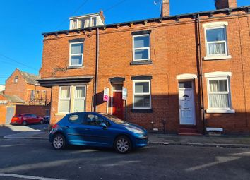 Thumbnail 4 bed terraced house for sale in Crosby View, Leeds